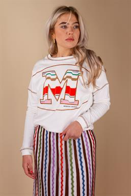 missoni sweater