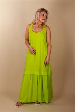 twin-set maxi dress