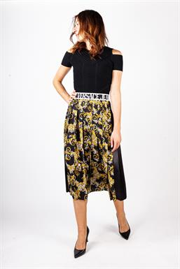 versace jeans couture rok